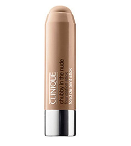 CLINIQUE Chubby in the Nude Foundation Stick Intense Ivory deluxe 0.12 oz