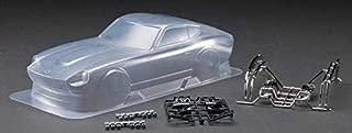 Tamiya America, Inc Body Parts Set: Datsun 240Z Rally, TAM51407