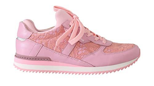 Dolce&Gabbana - Zapatillas para Mujer Rosa Rosa Rosa Size: 35