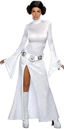 Offizielle Star Wars Prinzessin Leia Kostüm