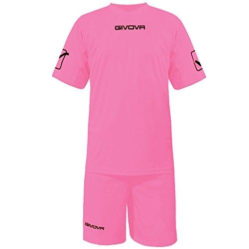 Givova MC Kit de Football