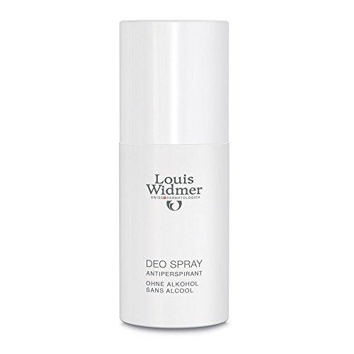 Widmer Deo Spray leicht p 75 ml