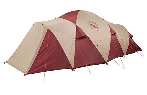 Big Agnes Flying Diamond Family Camping Tent, 6 Person