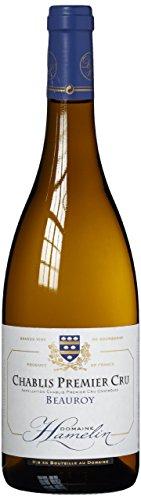 Hamelin Chablis Premier Cru Beauroy AOC 2010/2012 trocken (1 x 0.75 l)