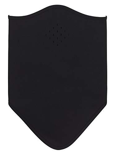 Burton Herren Bonded Sturmhaube, True Black, One Size