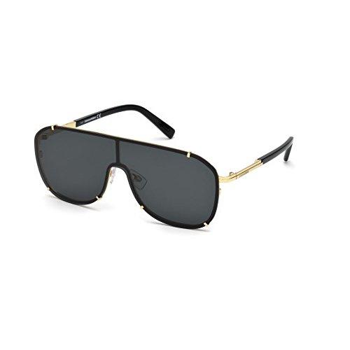 Dsquared2 Eyewear Sonnenbrille DQ0291 Unisex - Erwachsene