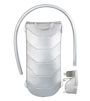 Osprey Four Season Insulation Kit Hydration Unisex-Adult, Silver, O/S