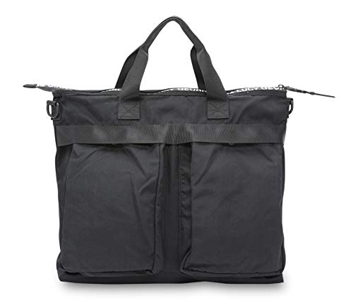 George Gina & Lucy Baby Bags Johnny Junior Black