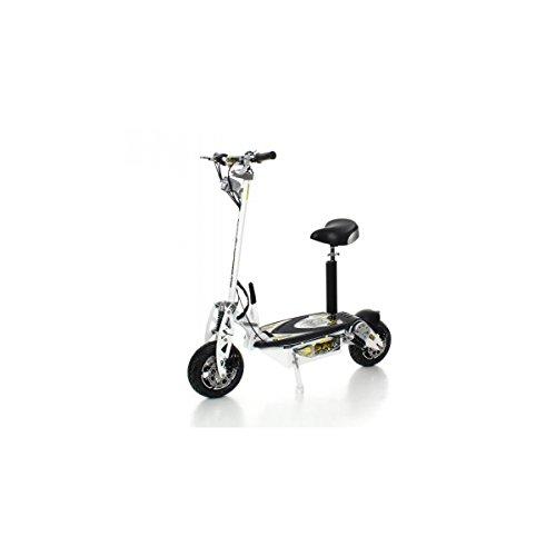 Trottinette lectrique SXT Scooter 1600 XXL...