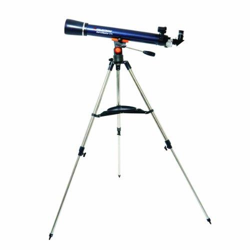 telescopio celestron astromaster fabricante Celestron