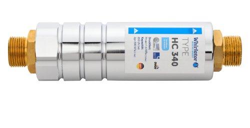 Hausanschluss-Whirlator®HC 340-für besseres Wasser