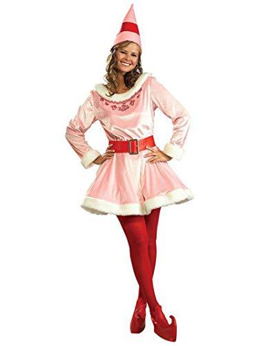 Rubie's Womens Curvy Jovi Costume