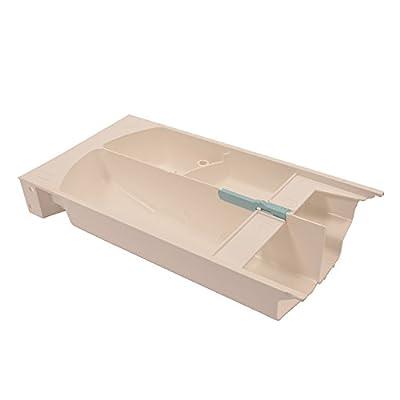 Ariston Creda Hotpoint Indesit Washing Machine Soap Dispenser Drawer. Genuine Part Number C00112564