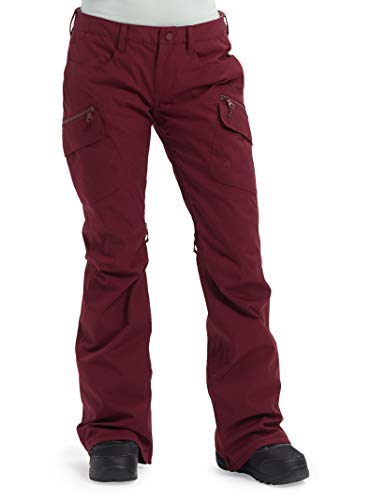Burton Women's Gloria Insulated Pant, Medium, Port Royal W20