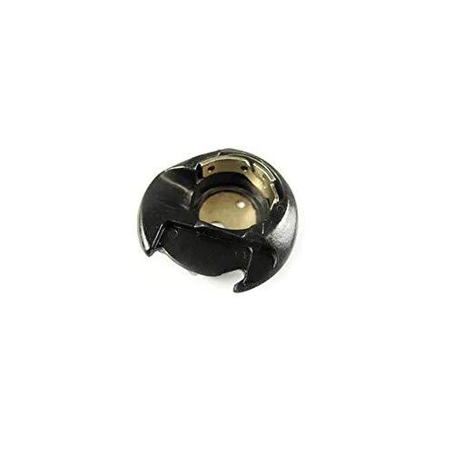eCostura® Canillero Caja Bobina para Máquinas de Coser Alfa 654, Janome 300E