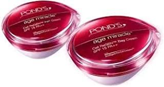 Pond's Age Miracle Combo Pack Day & Night Cream 50 g Each