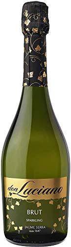 Don Luciano Brut Moscato - Charmat Moscato Blanco - 750 ml