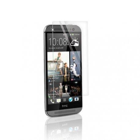 Protector de Pantalla Cristal Templado para HTC One M8 Máxima Dureza 9H Glass Tempered Premium Case. Wo! Accesorios®