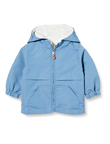 Charanga CHOLITA Parca, Azul, 3-6 Unisex bebé