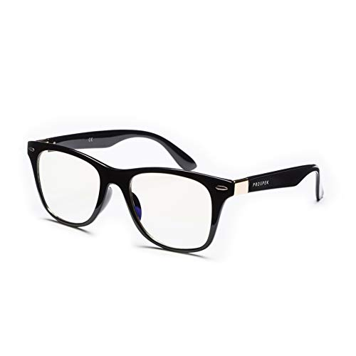 PROSPEK - Gafas para ordenador con filtro de luz azul - Protege tus ojos