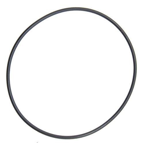 Dichtring/O-Ring 98 x 2,5 mm FKM 80 - schwarz oder braun, Menge 2 Stück