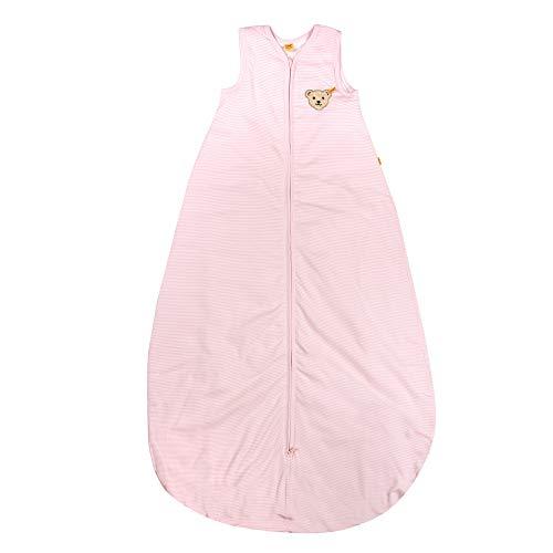 Steiff Baby Schlafsack, Rosa (Barely Pink (3005), Länge 110 cm