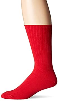 Best mens red dress socks 2 Reviews