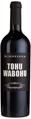Markus Schneider Tohuwabohu Cabernet Sauvignon trocken (1 x 0.75 l)