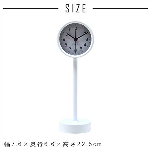 不二貿易『置き時計スタンド(99055)』