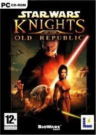 STAR WARS KNIGHTS OF THE OLD REPUBLIC PC ED ITA