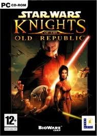 STAR WARS KNIGHTS OF THE OLD REPUBLIC PC ED ITA