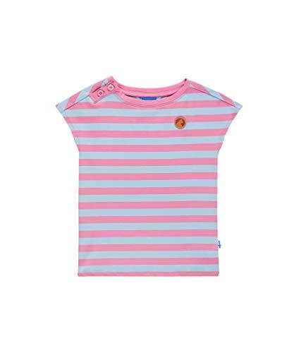 Finkid Helle stardust aquamarine Kinder kurzarm T-Shirt mit UV-Schutz