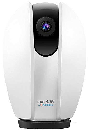 Jepssen Smart Robot CAM 1080p