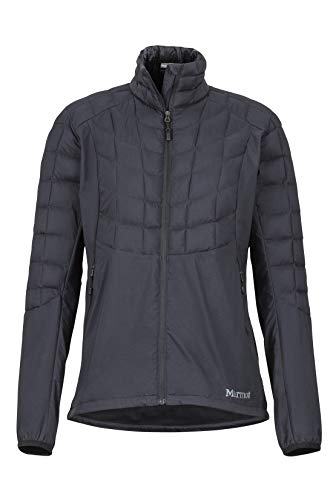 Marmot Featherless Hybrid Jacket Black MD