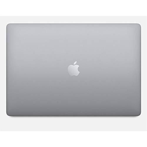 Apple MacBook Pro 16-in 2.4GHz 8-core i9 32GB 1TB 5300M 4GB Space Gray (CTO)
