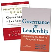 The Governance as Leadership Collection