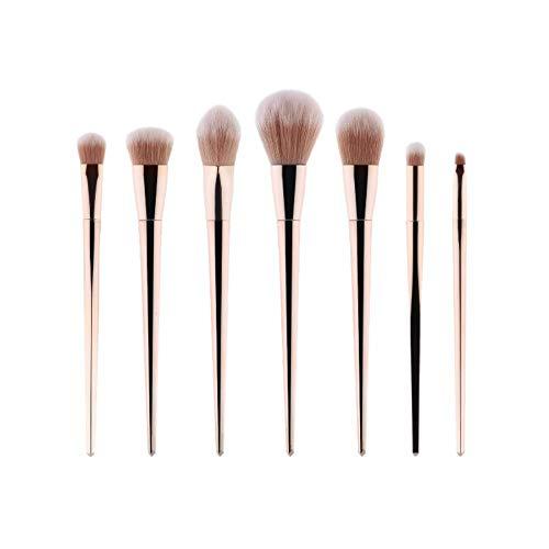 Demarkt Make up Brush Set Make Up Pinsel Set Schmink Pinselset Etui Schminkpinsel Makeup Brush Set...