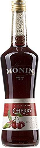 Licor Monin Cherry Brandy 70 Cl