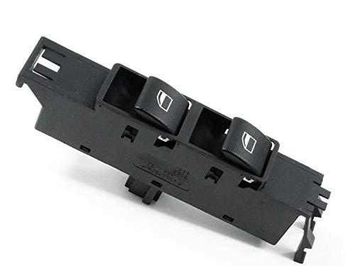 E46 Coupe Kompakter Fensterheber Schalter für Fahrerseite LHD 6902175