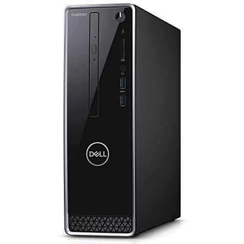 Dell デスクトップパソコン Inspiron 3471 Core i5 ブラック 20Q32/Win10/8GB/1TB HDD/無線LAN