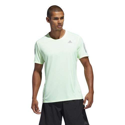 adidas(アディダス)『RESPONSE半袖クライマライトTシャツ』