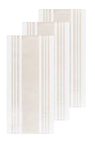 ivory dish towel - 2