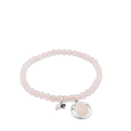 TOUS Ajustables Mujer plata - 712161640