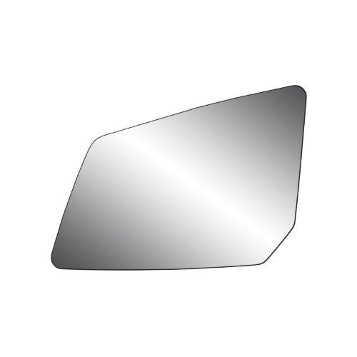 Fit System 88223 Chevrolet / GMC / Saturn Links Seite Power Ersatzspiegel Glas mit Trägerplatte
