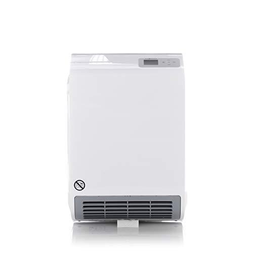 Viessmann Schnellheizer Elektronisch geregelt mit LCD-Display Vitoplaner EQ4P A2000 ZK03881 2kW Anschlussleistung Farbe Weiß ZK03881