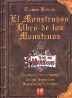 El monstruoso libro de los monstruos (Todos mis monstruos)