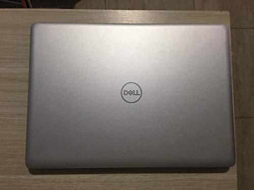 "Notebook Dell Inspiron 3480-M05SF 14"" Intel Pentium Gold 4GB 500GB Windows 10 Microsoft Office 365 Prata"