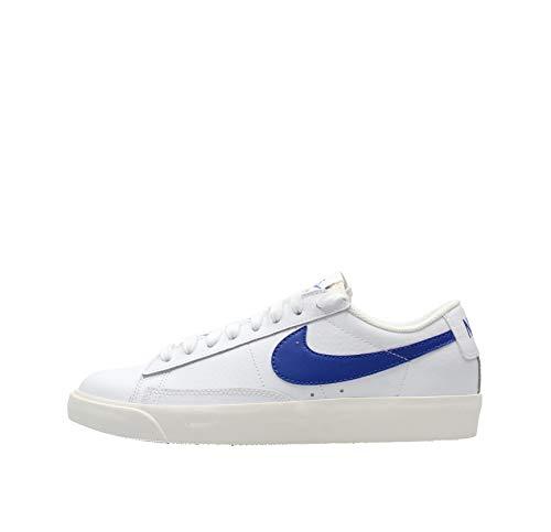 Nike Blazer Low Hombre Zapatillas Urbanas