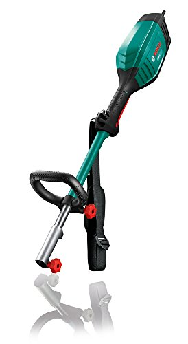 Bosch Home and Garden 0.600.8A3.000 Bosch Multherramienta de Jardín AMW10, 1000 W, Multicolor