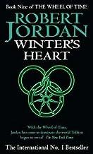 WINTERS HEART 9 Wheel of Time : Winter 's Heart (ISBN = 9781841490717)